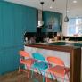 colourful kitchen main